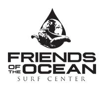 Logo Tenerife Surf