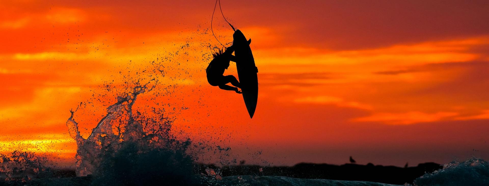 Scuola di surf Tenerife